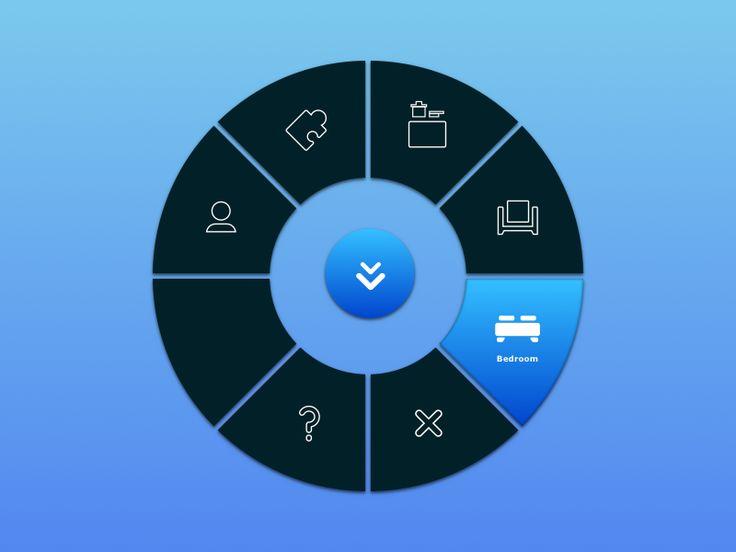 UI Wheel