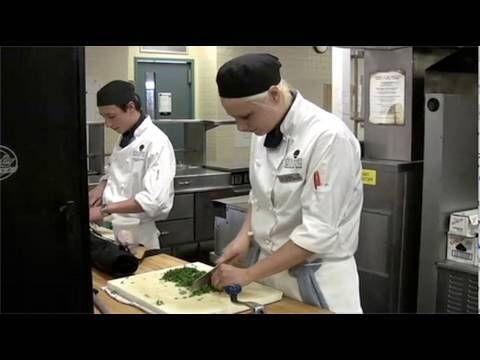 Culinary Schools Vancouver Island