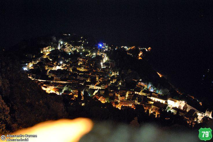 Panorama Taormina #Castelmola #Sicilia #Italia #Italy #Sicily #Travel #Viaggio #Viaggiare #AlwaysOnTheRoad