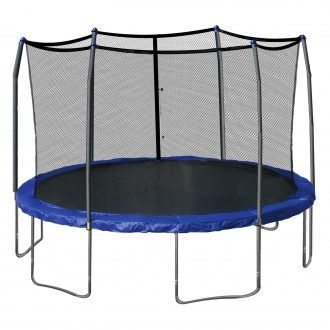Best Trampolines of 2016
