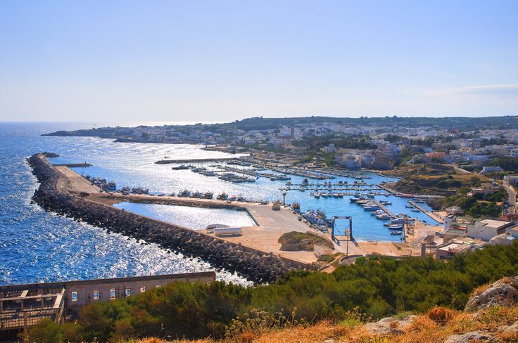 We all start missing summer! Here is Santa Maria di Leuca, Sicily, Italy. #rememberingsummer #yacht #sail #passion Book a berth now in this beautiful place. Start dreaming today!