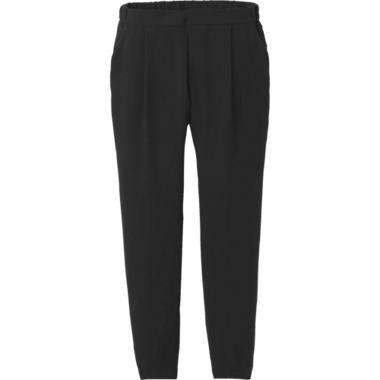 black jogger pants women - Google-haku
