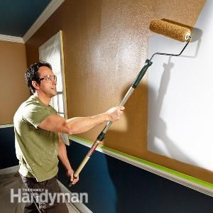 Paint better and smarter with these tricks and tips.