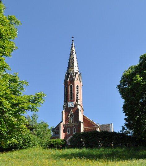 Mürzzuschlag, Austria