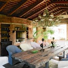 Mueble de terraza terrazas pinterest terrazas for El mueble terrazas