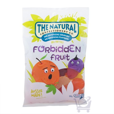 Natural Food Company Lollies