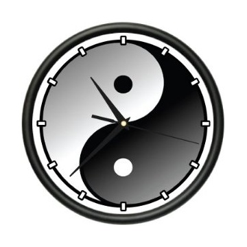 Feng Shui - Placement of Clocks
