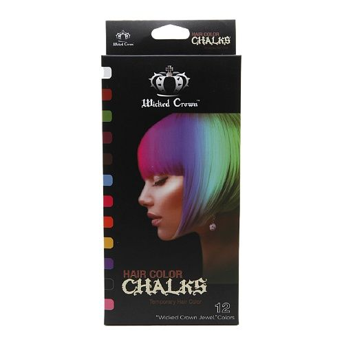 10 Temporary Hair Color Products That You Need To Try This Halloween ...
