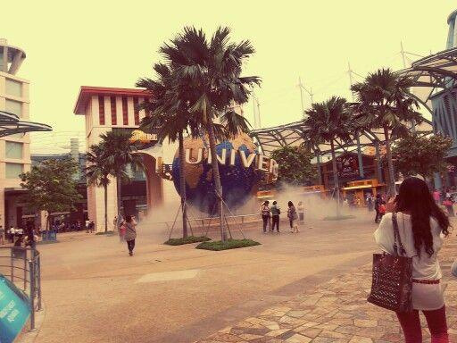 Universal Studious Singapore