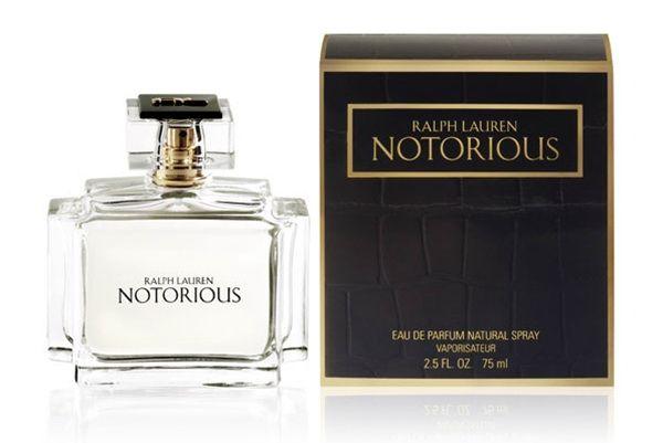 Ralph Lauren Perfume Notorious 1