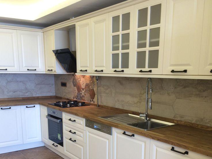 Ahşap mutfak örnek ve uygulamalar | Kale Masif | Masif Tezgah | Ahşap tezgah | Ahşap mutfak tezgah | masif mutfak tezgah | masif banyo tezgahı | ahşap banyo tezgahı