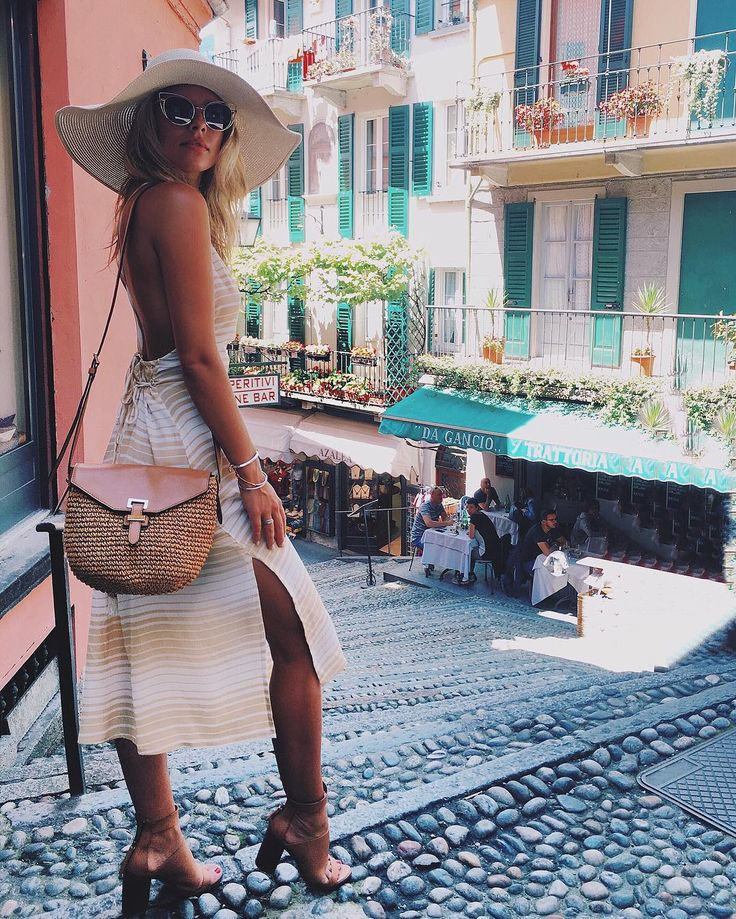 32 Outfits That Will Make a Sun Hat Your Go-To Summer Accessory