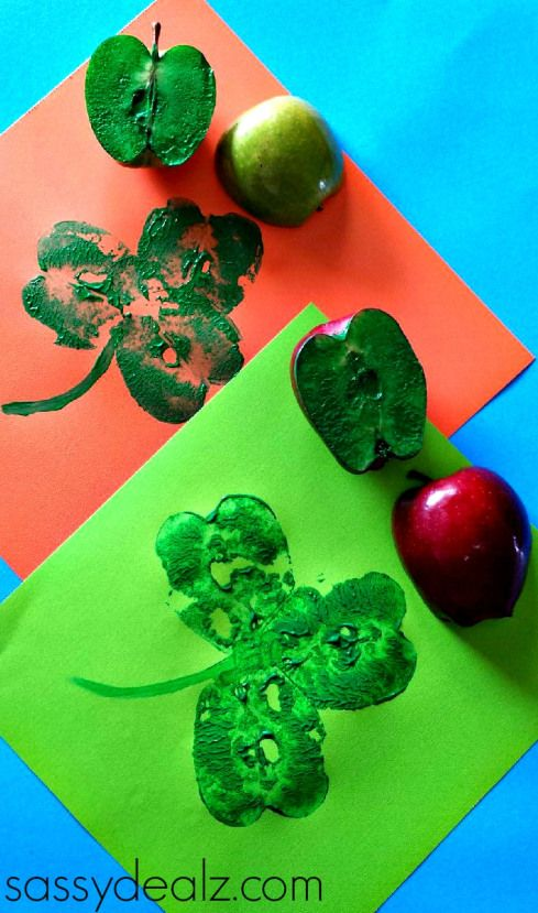 Easy St. Patrick's Day Crafts For Kids – Sassy Dealz