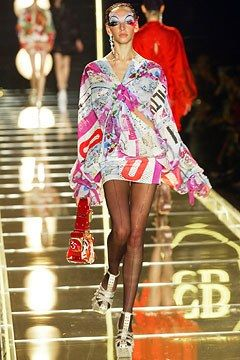 a9caf43b96 Christian Dior Spring 2003 Ready-to-Wear Collection - Vogue