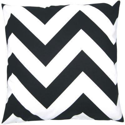 Die besten 25+ Kissen schwarz weiß Ideen auf Pinterest Schwarze - einrichtung schwarz weiss kontraste kreieren