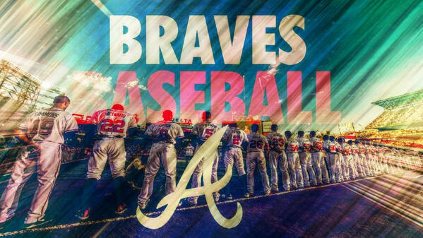Go to a Braves Baseball game. Bucket list. CHECK July 2013