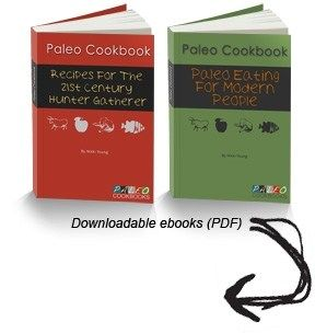 Paleo cookbook series We Love 2 Promote http://welove2promote.com/product/paleo-cookbook-series/    #earnfromhome