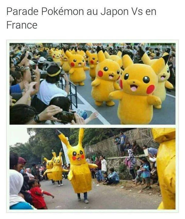 LOL!!Vive la France quand même!!!