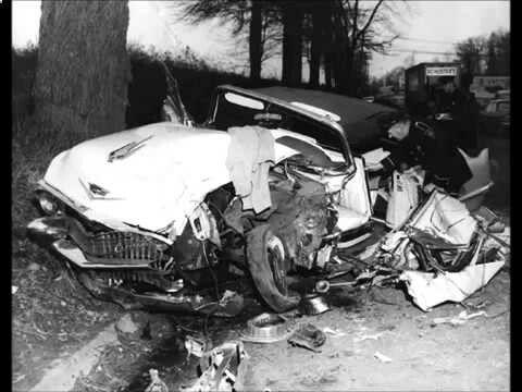 Four Old Ladies In Car Accident