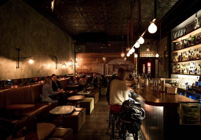 Two Melbourne Bars are on the World's Best Bars List - Food & Drink - Broadsheet Melbourne
