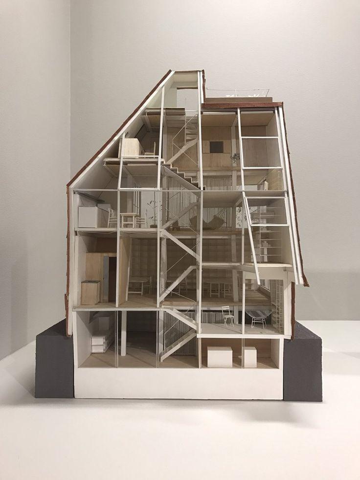 """The Japanese House exhibition at @BarbicanCentre is kawaii desu ne!"""