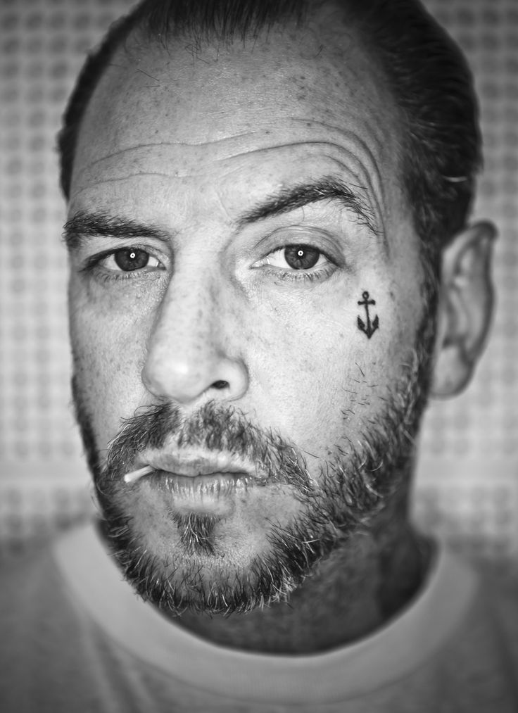 Mike Ness  Photographed in Los Angeles, CA    My man