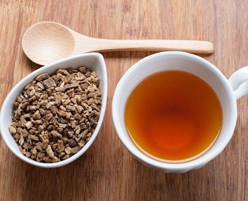 Top 6 Benefits Of Burdock Tea