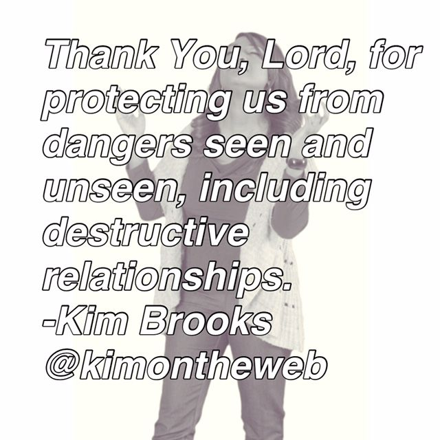 Thank your for divine protection!  #Christian #singles #dating #iwillwait #thewait is #worthit