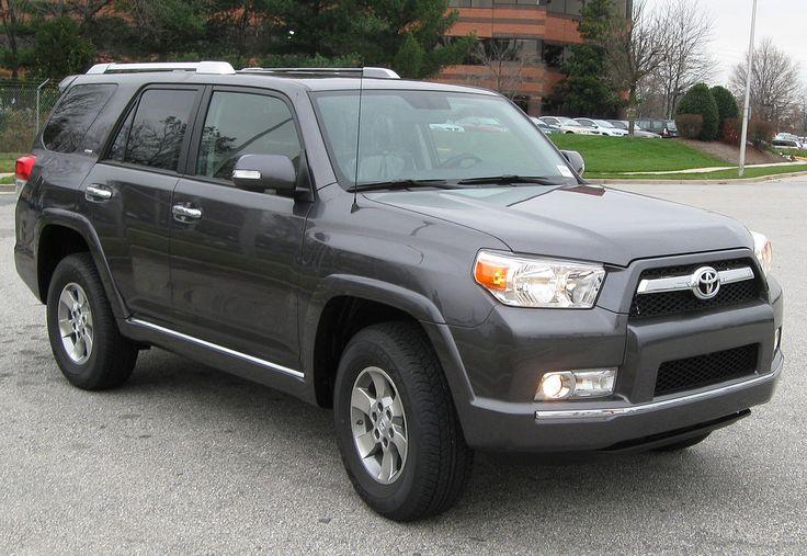 Toyota 4Runner/Hilux - Wikipedia