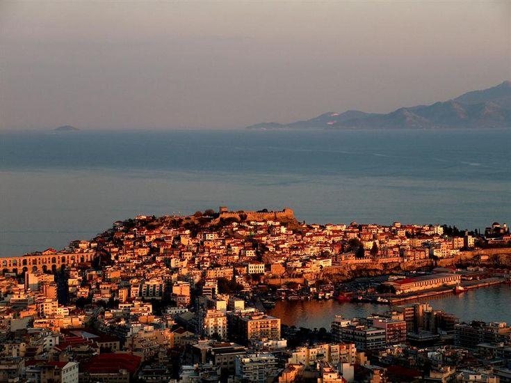 kavala , greece