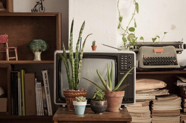 El Taller de Radios - Working Spaces
