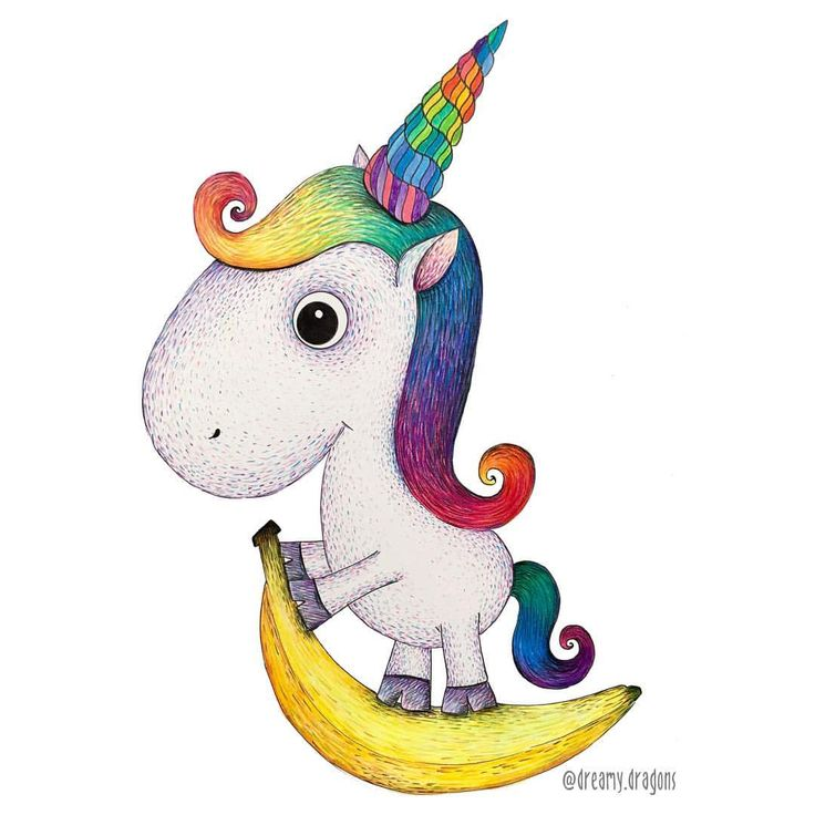 Always be yourself...unless you can be a unicorn. Then always be a unicorn. #art #drawing #pencil #unicorn #artistic_unity_ #cute