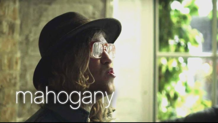 Allen Stone - Is This Love (Bob Marley Cover) // Mahogany Session.  If this board had a theme song, this would be it! DAMN BOY!!!!