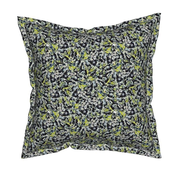 patternfun3 Pillow by susiprint | Roostery Home Decor