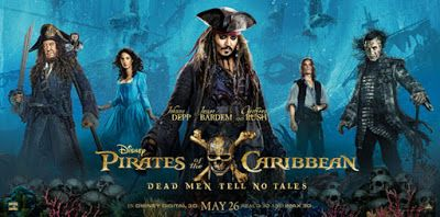 peliculas en español online: piratas del caribe la venganza de salazar  EN CAST... Se agradecería para mantener la página hacer un click en la publicidad