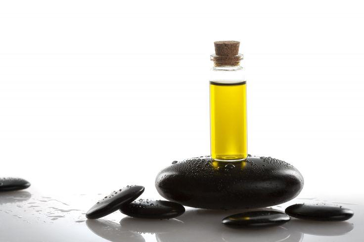 Of je het nu eet of smeert, olie …