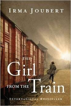 Preview: The Girl From the Train {Irma Joubert} | Ting's Mom Books