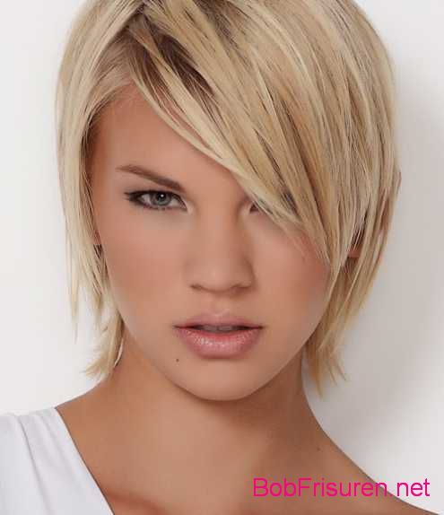 beste frisuren trends winter blondine