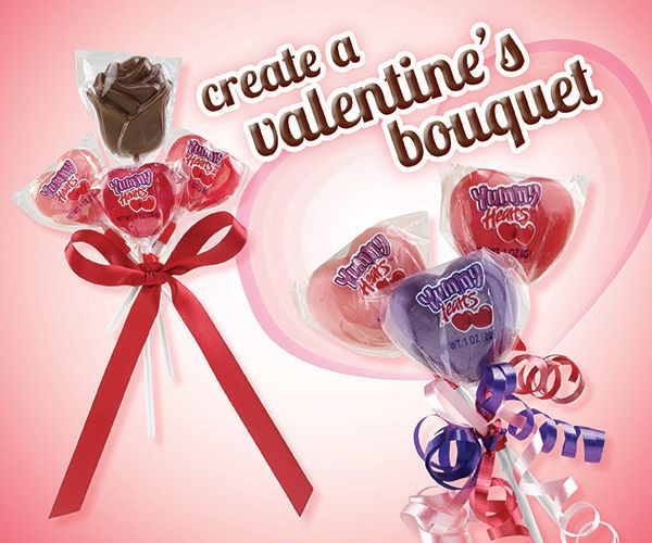 25 best Valentine\'s Ideas images on Pinterest | Fundraisers ...