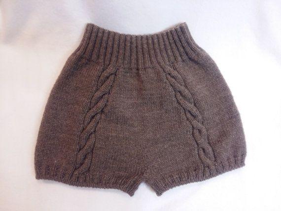 #Shortswomen #handmade #knittedshorts #shorts