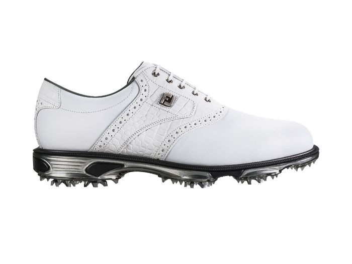 Improve your golfing experience with golf shoes from FootJoy. FootJoy  boasts a variety of shoes for men, women, & children.