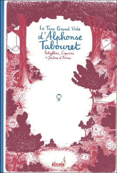 Le trop grand vide d'Alphonse Tabouret (Sibylline & D'Aviau & Capucine)