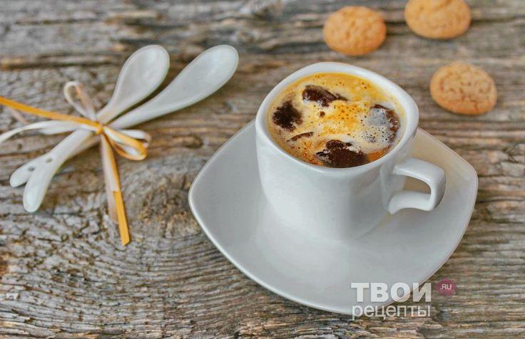 """""""Кофе фраппе"""" - cамый вкусный рецепт :)"""