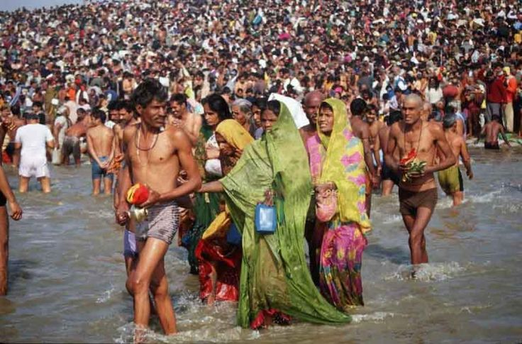 Kumbh Mela: A Festival of Immortality