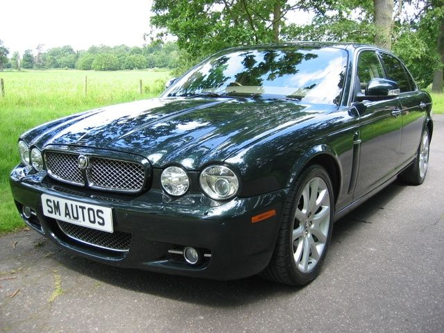 2008 / 2009  XJ // Jaguar Cars is a brand of Jaguar Land Rover, a British multinational car manufacturer headquartered in Whitley, Coventry, England, owned by the Indian company Tata Motors since 2008 interiors images