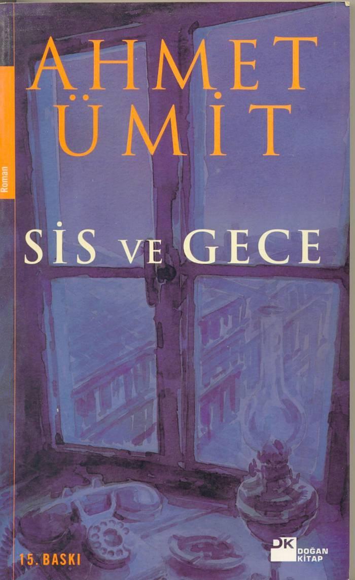 Son sayfalarına dek gizemini koruyan sürükleyici güçlü gözlemlerle süslenmiş iyi kurgulanmış bir polisiye... Aşk'ı işi ve ailesi arasındaki Sedat'ın arayışı bir nevi....