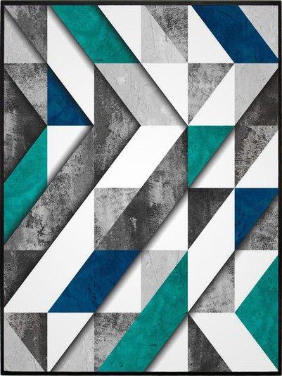 Illusionist raw blue