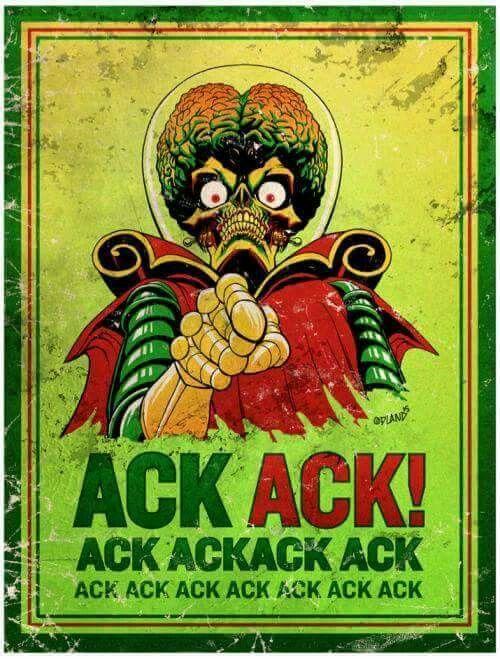 Ack ack! | Propaganda Posters | Pinterest