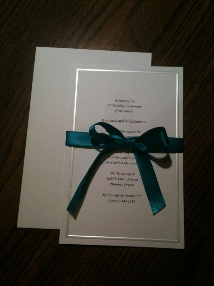Invitations from U R Invited  #invitations #wedding