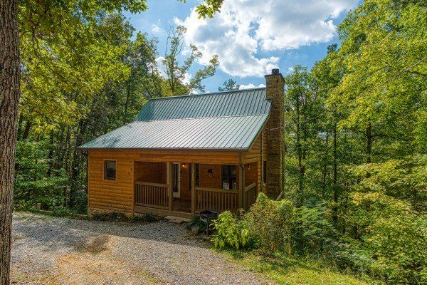 Cabin Life Deluxe 3 Bedroom Pigeon Forge Cabin Rental Cabin Life Cabin Secluded Cabin